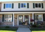 Bank Foreclosure for sale in Sterling Heights 48312 JAMESTOWN DR - Property ID: 4312767777