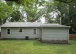 Bank Foreclosure for sale in Princeton 47670 S MADISON ST - Property ID: 4312826906