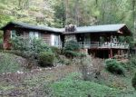 Bank Foreclosure for sale in Robbinsville 28771 ANDERSON CRK - Property ID: 4313346328