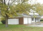 Bank Foreclosure for sale in Lilbourn 63862 AMANDA DR - Property ID: 4313486936