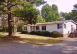 Bank Foreclosure for sale in Yadkinville 27055 UNION CROSS CHURCH RD - Property ID: 4313583270