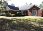 Bank Foreclosure for sale in Waverly Hall 31831 KRISTINA CT - Property ID: 4313687515