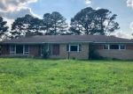 Bank Foreclosure for sale in Ahoskie 27910 US HIGHWAY 13 S - Property ID: 4313738316
