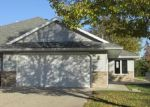 Bank Foreclosure for sale in Hutchinson 55350 BRADFORD ST SE - Property ID: 4314596754