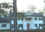 Bank Foreclosure for sale in Kingstree 29556 WOODLAND DR - Property ID: 4316169513