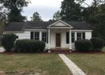 Bank Foreclosure for sale in Walterboro 29488 MEADOW ST - Property ID: 4316174777