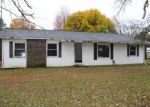 Bank Foreclosure for sale in Rensselaer 47978 W STATE ROAD 16 - Property ID: 4317047654