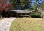 Bank Foreclosure for sale in Marietta 30008 KIMBERLY DR SW - Property ID: 4317121674