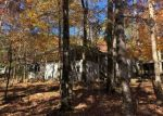 Bank Foreclosure for sale in Hiawassee 30546 GANDER GAP RD - Property ID: 4317811476