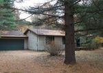 Bank Foreclosure for sale in Prescott 48756 NORWAY LAKE RD - Property ID: 4318643179