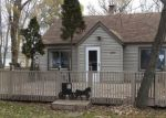 Bank Foreclosure for sale in New London 54961 WEST ST - Property ID: 4320193620