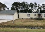Bank Foreclosure for sale in Gloucester 28528 SUMMERPLACE DR - Property ID: 4321239953