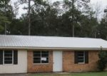 Bank Foreclosure for sale in Jesup 31546 BERKLEY DR - Property ID: 4322088287