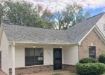 Bank Foreclosure for sale in Memphis 38128 SUGAR PECAN CV - Property ID: 4323282203
