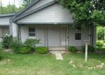 Bank Foreclosure for sale in Lowry City 64763 S TAYLOR ST - Property ID: 4323604113
