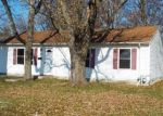 Bank Foreclosure for sale in Rensselaer 47978 E MAPLE ST - Property ID: 4323824869
