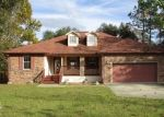 Bank Foreclosure for sale in Morriston 32668 SE STATE ROAD 121 - Property ID: 4323912454