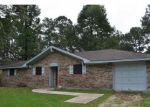 Bank Foreclosure for sale in Kountze 77625 WOODLAND CIR - Property ID: 4324225612