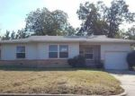 Bank Foreclosure for sale in Fort Worth 76112 PURINGTON AVE - Property ID: 4324242692
