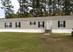 Bank Foreclosure for sale in Varnville 29944 SUNNY LOOP - Property ID: 4324414826