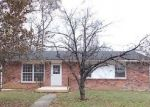 Bank Foreclosure for sale in North Vernon 47265 S MARK DR - Property ID: 4325410775