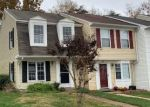Bank Foreclosure for sale in Manassas 20110 BRAXTED LN - Property ID: 4326087880