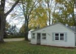 Bank Foreclosure for sale in Deerfield 49238 W RIVER ST - Property ID: 4326305549