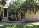 Bank Foreclosure for sale in Boerne 78015 CONNEMARA DR - Property ID: 4326402785