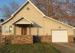 Bank Foreclosure for sale in Tipton 46072 S WEST ST - Property ID: 4327269975