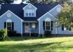 Bank Foreclosure for sale in Goldsboro 27534 WOODS MILL RD - Property ID: 4327373775