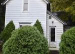 Bank Foreclosure for sale in Mount Vernon 43050 CRYSTAL AVE - Property ID: 4327431576