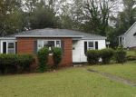 Bank Foreclosure for sale in Kinston 28501 OLD SNOW HILL RD - Property ID: 4327600638