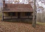 Bank Foreclosure for sale in Spout Spring 24593 LIND HILL LN - Property ID: 4327764434