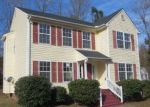 Bank Foreclosure for sale in Colonial Heights 23834 FRYE TER - Property ID: 4327765304