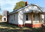 Bank Foreclosure for sale in Graham 27253 E PARKER ST - Property ID: 4328093801