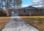 Bank Foreclosure for sale in Havelock 28532 WILDWOOD RD - Property ID: 4328096419