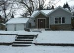 Bank Foreclosure for sale in Dawson 56232 WALNUT ST - Property ID: 4328259793