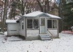 Bank Foreclosure for sale in Baldwin 49304 WOLF LAKE DR - Property ID: 4328292189