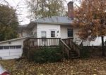 Bank Foreclosure for sale in Morrisonville 62546 W 4TH ST - Property ID: 4328452946