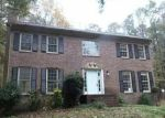 Bank Foreclosure for sale in Fayetteville 30214 PRINCETON TRCE - Property ID: 4328471774