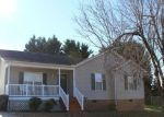 Bank Foreclosure for sale in Thomasville 27360 SKYE TRL - Property ID: 4329011794
