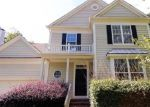Bank Foreclosure for sale in Apex 27502 HILLSFORD LN - Property ID: 4331256854