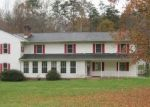Bank Foreclosure for sale in Blue Ridge 24064 MOUNTAIN PASS RD - Property ID: 4331350121