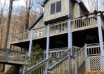 Bank Foreclosure for sale in Ellijay 30540 POPLAR HOLLOW RD - Property ID: 4332002716