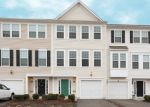 Bank Foreclosure for sale in Manassas 20109 SCOTLAND LOOP - Property ID: 4332407399