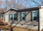 Bank Foreclosure for sale in Alma 62807 CONSERVATION RD - Property ID: 4332599674