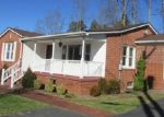 Bank Foreclosure for sale in Clintwood 24228 HAMPTON ST - Property ID: 4332604937