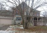 Bank Foreclosure for sale in Indiana 15701 OLIVE ST - Property ID: 4332873853