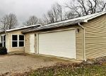 Bank Foreclosure for sale in South Whitley 46787 W MULBERRY ST - Property ID: 4332899687