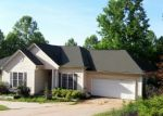 Bank Foreclosure for sale in Lincolnton 28092 IVEY CHURCH RD - Property ID: 4333898706